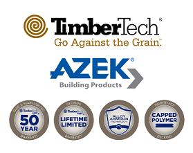 TimberTech/Azek Pro Installer