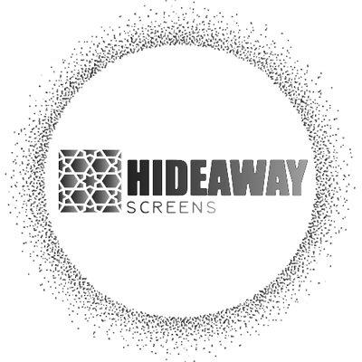 Hideaway Screens Pro Installer
